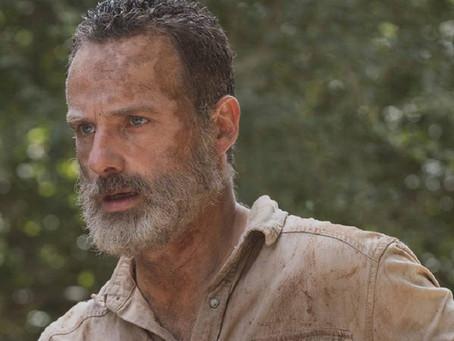 Walking Dead: A estrela de World Beyond confirma que a série está ligada ao filme de Rick Grimes
