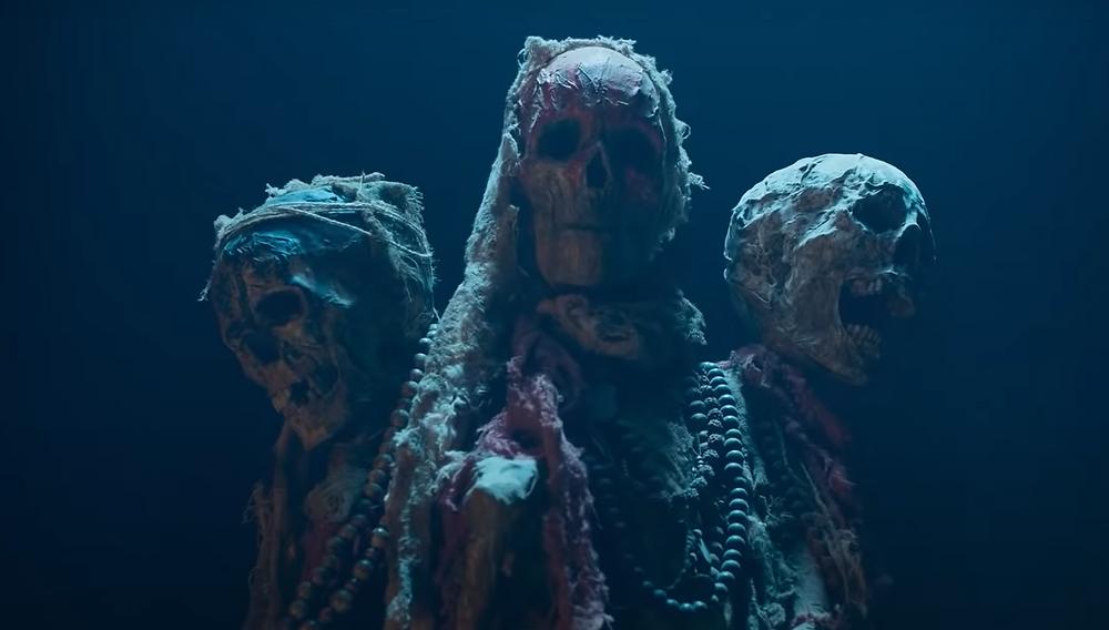 rupo de esqueletos the witcher