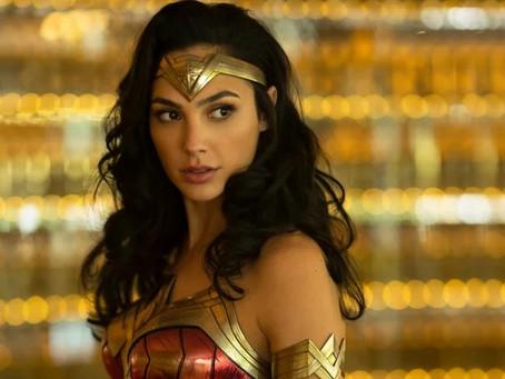 Wonder Woman 1984: Warner Bros pondera estreia em streaming ou novo adiamento