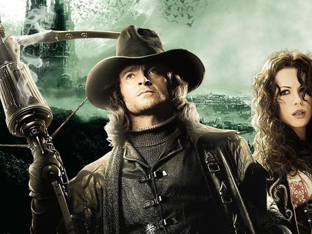 Novo filme de Van Helsing a caminho
