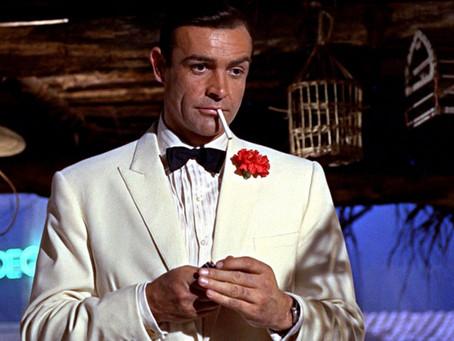 Sean Connery, o eterno James Bond, morreu hoje
