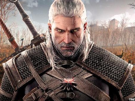 The Witcher: Factos que não conheces sobre Geralt of Rivia