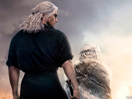 The Witcher: 3º temporada confirmada e temos novos teasers para a segunda