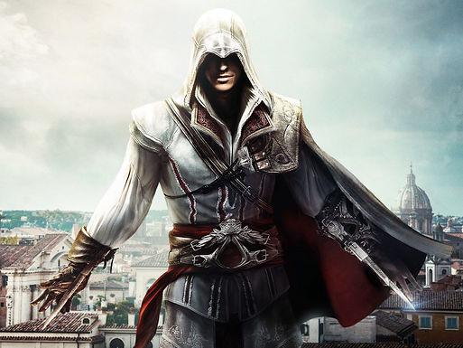 Farda de Ezio já foi descoberta em Assassin's Creed: Valhalla