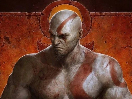 God of War: Fallen God prenche grande lacuna da história