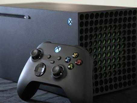XBox Series X/S contará com grandes atualizações ao longo dos próximos tempos