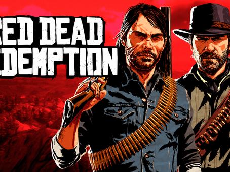 Red Dead Redemption Remaster: Leak é falso aparentemente