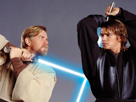 Star Wars: Regresso de Vader na série de Obi-Wan Kenobi