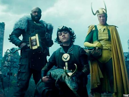 Loki: Pós-Créditos com os 4 novos variantes explicado