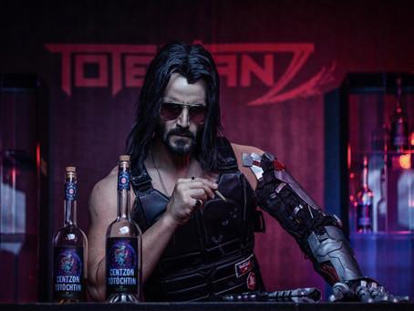 Cyberpunk 2077: Keanu Reeves já jogou e amou o jogo