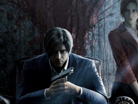 Resident Evil: Novas imagens da série da Netflix