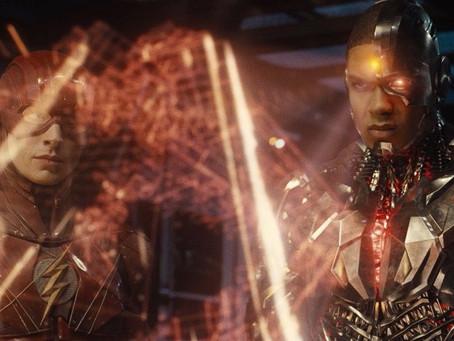 Liga da Justiça: O Snyder Cut não foi visto pela Warner Bros. até 2019