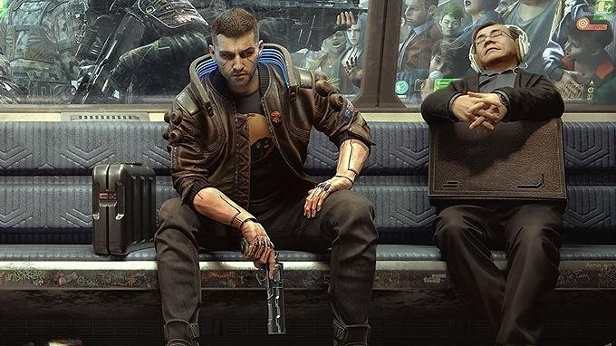 Cyberpunk 2077 vendeu 10 milhões de cópias digitais em Dezembro