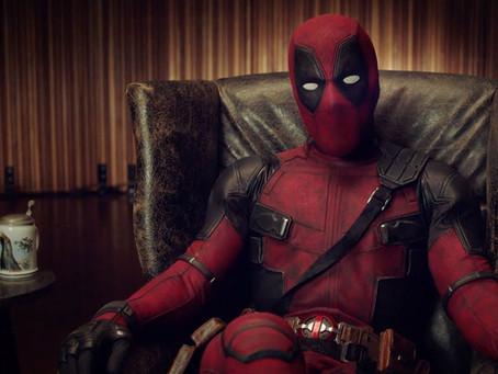 Deadpool 3 a caminho da Marvel Studios com novos guionistas
