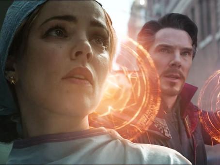 Rachel McAdams regressa alegadamente para Doctor Strange 2