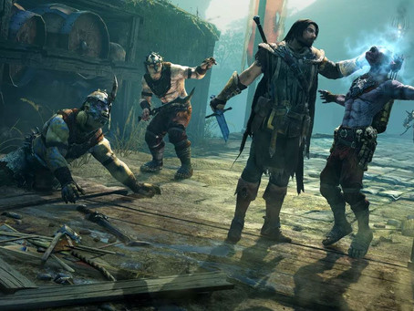 Shadow of Mordor irá parar funcionalidades online em 2021