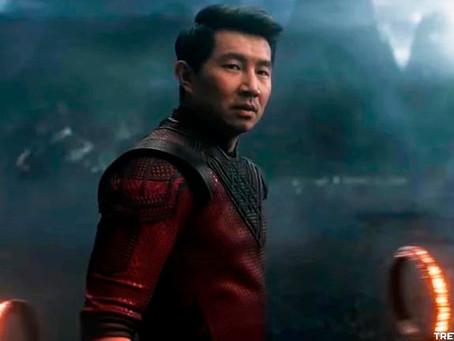 Shang-Chi continua a bater recordes de bilheteira, e junta-se a Black Panther e Guardiões da Galáxia