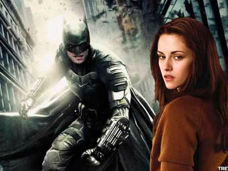 Kristen Stewart como Joker em The Batman? Eis o que diz a atriz