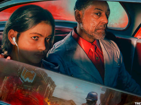 Far Cry 6: Data de lançamento anunciada oficialmente