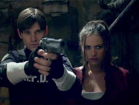 Reboot de Resident Evil adiado