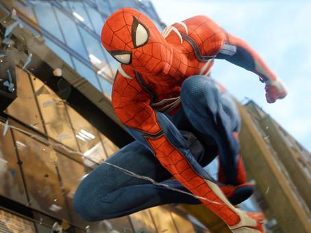 Marvel's Spider-Man: versão Remastered poderá vir a estar disponível nas lojas