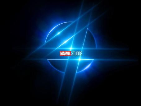 Filme de Fantastic Four confirmado pela Marvel