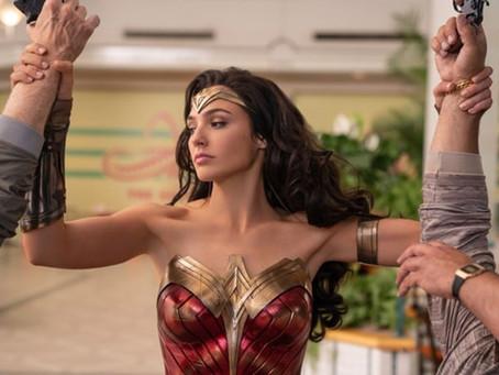 Tudo o que sabemos sobre a Wonder Woman 1984