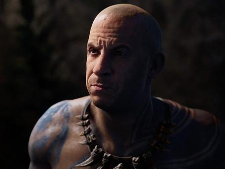 Vin Diesel é o protagonista de Ark 2