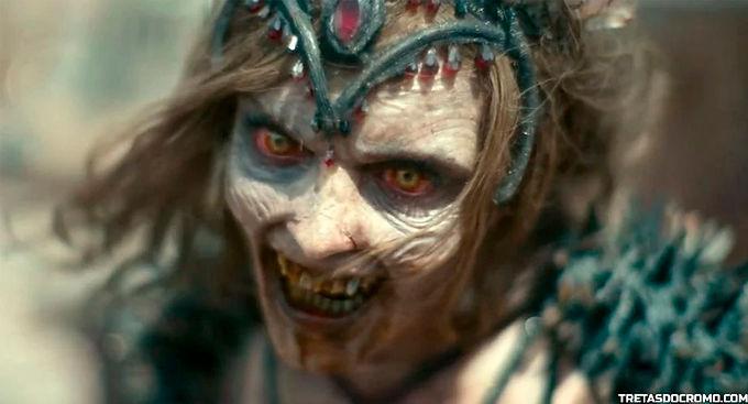 Army of the Dead: Os zombies inteligentes são um pesadelo
