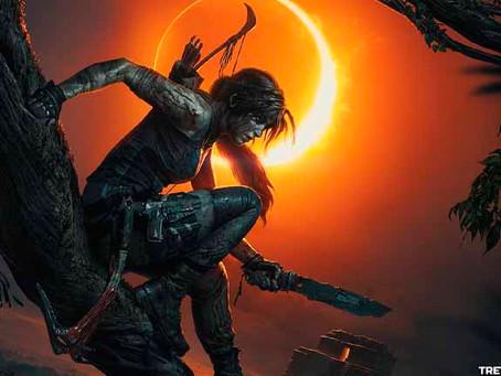 Shadow Of The Tomb Raider & Sniper Elite 4 ganham Upgrade para PS5, Xbox Series X/S