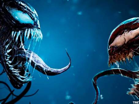 Venom 2: Let There Be Carnage novamente adiado