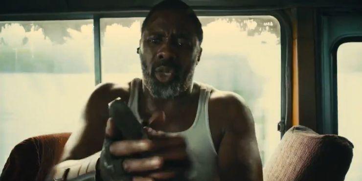 Idris Elba Bloodsport