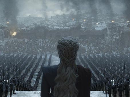 Game of Thrones vai ter várias prequelas segundo desejo da HBO