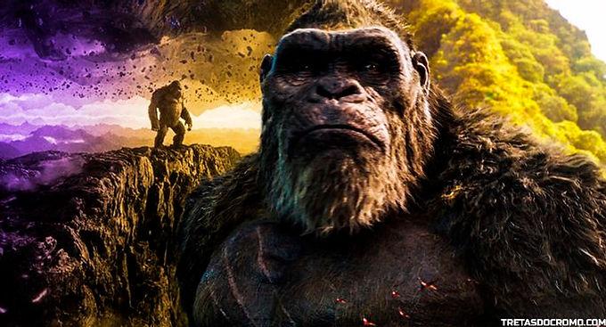 Godzilla vs. Kong: Realizador em negociações para o próximo filme no MonsterVerse