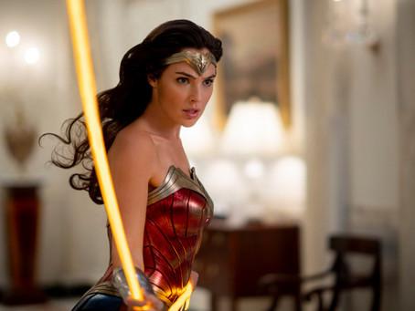 Wonder Woman 1984 sai na HBO Max no mesmo dia em que sai no cinema
