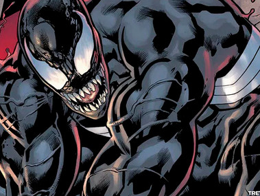 Marvel Comics revela nova série de Venom com incrível equipa criativa