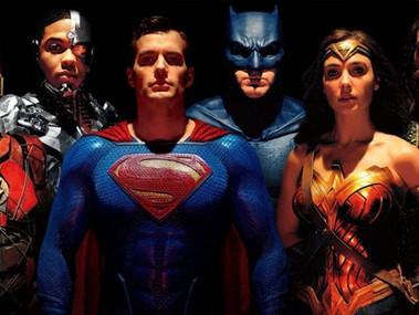 Liga da Justiça: Zack Snyder revela como o filme acaba