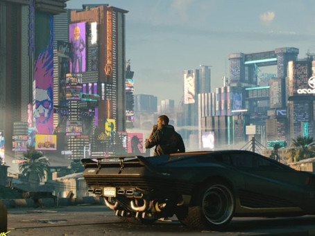 Cyberpunk 2077: CD Projekt Red pode sofrer processo