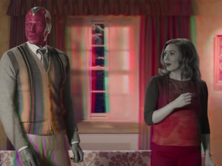 Marvel Studios revela segundo trailer oficial de WandaVision