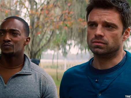 The Falcon and The Winter Soldier: Análise Episódio 5 - T1