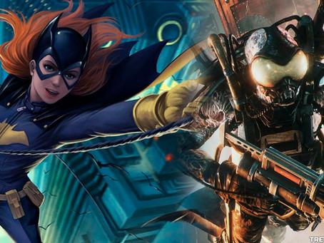 Batgirl: Filme alegadamente inclui o vilão Firefly