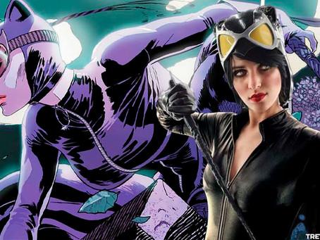 ESPAÇO COSPLAY 🦸🦹 - Catwoman da DC Comics