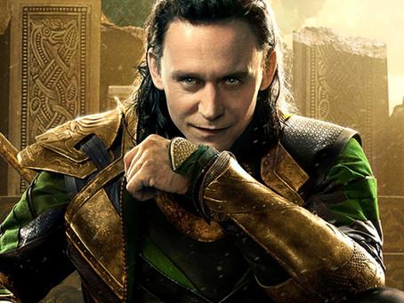 Loki vai aparecer alegadamente em Dr. Strange 2
