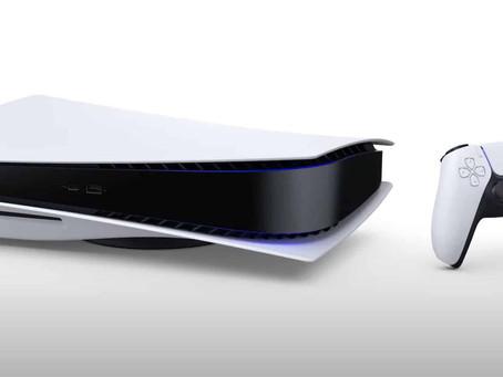 Playstation 5 esgota todo o stock