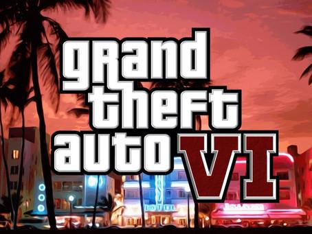 Grand Theft Auto 6 pode estar a ser sugerido pela Rockstar