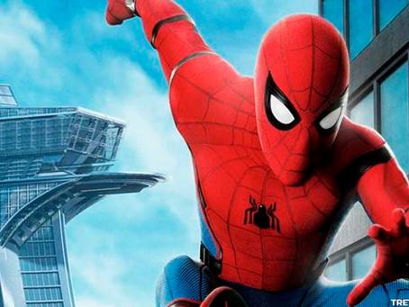 A Disney alegadamente está a considerar comprar os direitos do Homem-Aranha à Sony