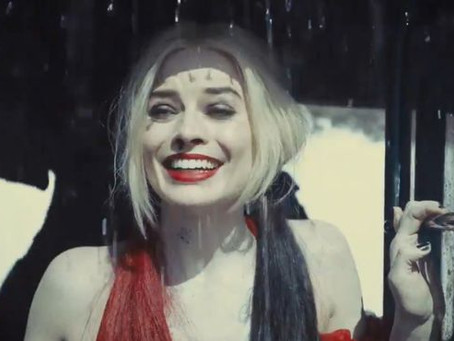 The Suicide Squad: Análise ao Trailer