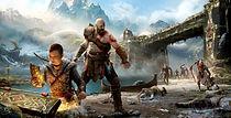 God of War chega ao PC em Janeiro