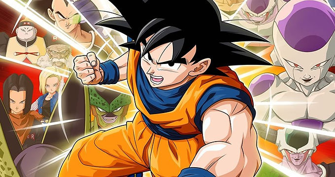 Dragon Ball Heroes revela nova arte Ultra Instinct Goku