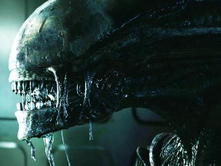 Alien ganha série televisiva